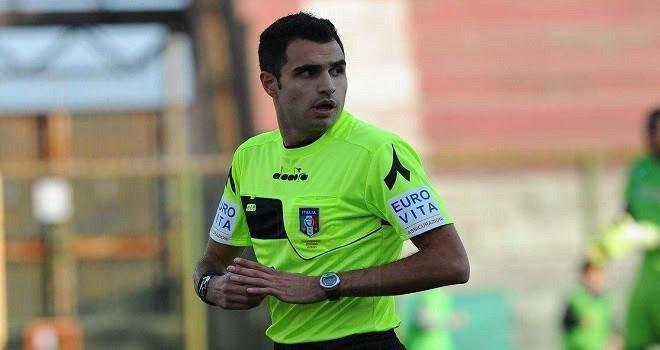 VERSO POTENZA – VIBONESE | Match affidato al lombardo Di Graci immagine 13831 US Vibonese Calcio