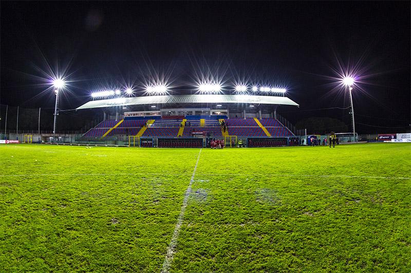 Stadio immagine 14007 US Vibonese Calcio