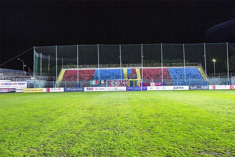 Stadio immagine 14005 US Vibonese Calcio