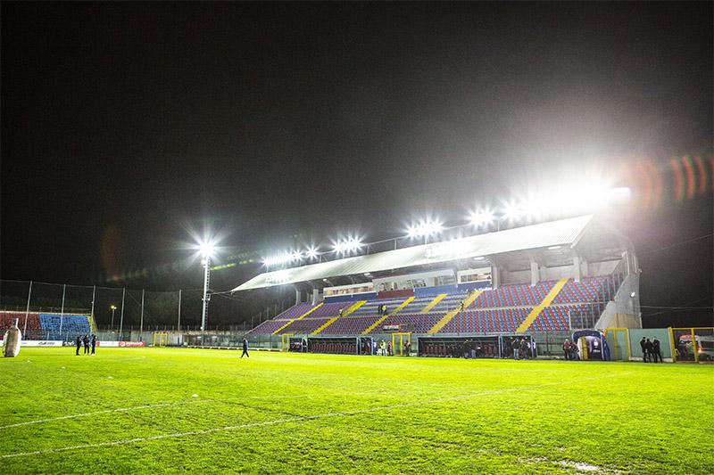Stadio immagine 14006 US Vibonese Calcio