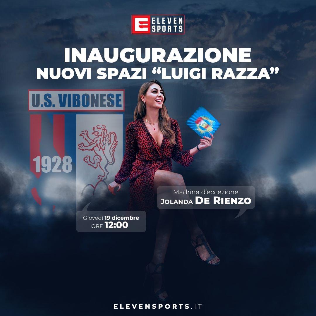 Benvenuti nel nuovo stadio Luigi Razza immagine 13977 US Vibonese Calcio