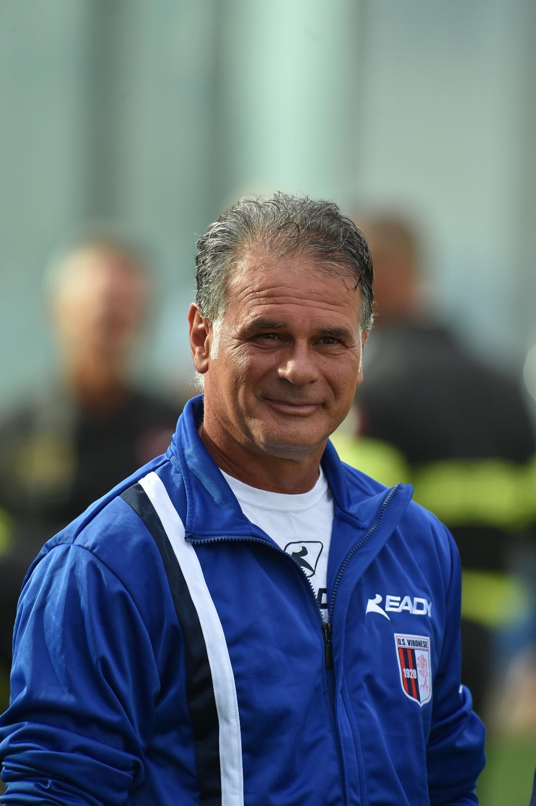 Aspettando Vibonese - Teramo | Le sensazioni di Mister Modica alla vigilia immagine 13924 US Vibonese Calcio