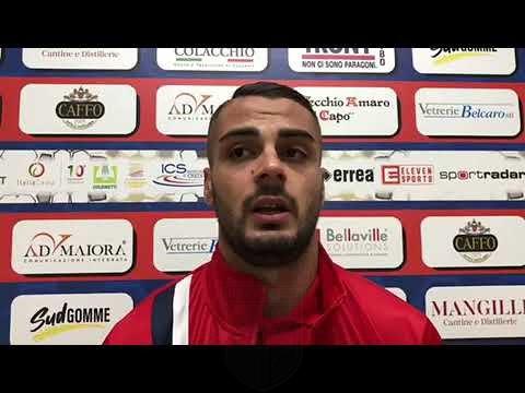 PRE - POST | Tra Rieti e Potenza, parla Mario Prezioso immagine 13827 US Vibonese Calcio