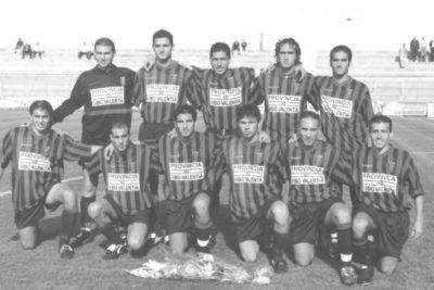 Storia immagine 13803 US Vibonese Calcio