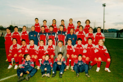 Storia immagine 13804 US Vibonese Calcio
