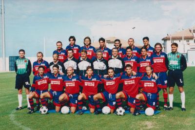 Storia immagine 13805 US Vibonese Calcio