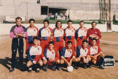 Storia immagine 13806 US Vibonese Calcio
