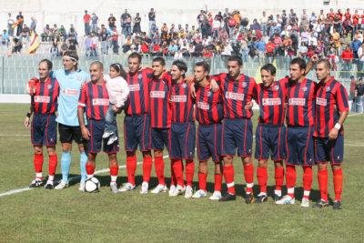 Storia immagine 13807 US Vibonese Calcio