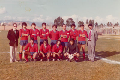 Storia immagine 13810 US Vibonese Calcio