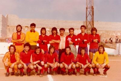 Storia immagine 13815 US Vibonese Calcio