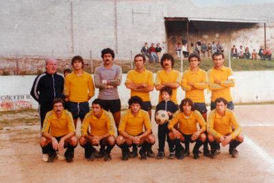 Storia immagine 13816 US Vibonese Calcio