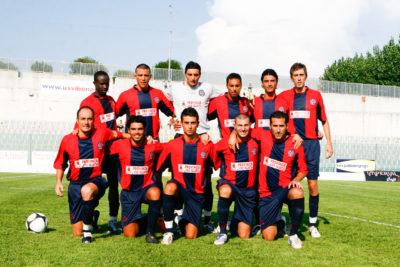Storia immagine 13817 US Vibonese Calcio