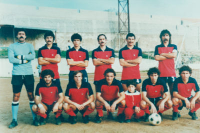 Storia immagine 13821 US Vibonese Calcio