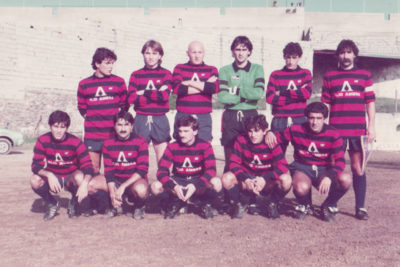 Storia immagine 13822 US Vibonese Calcio