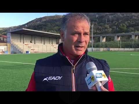 VERSO POTENZA - VIBONESE | Parla mister Modica immagine 13844 US Vibonese Calcio