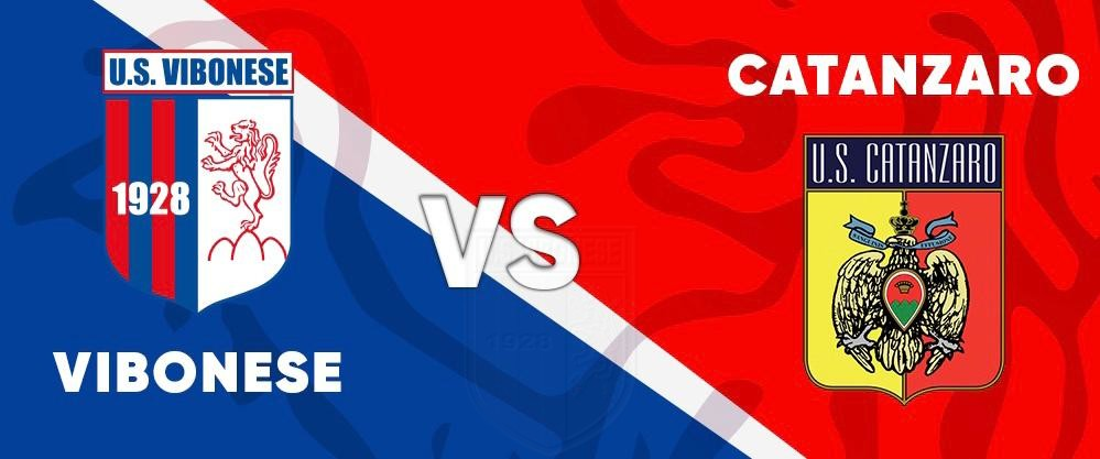 VIBONESE - CATANZARO | Si recupera mercoledì 11 dicembre alle 20:30 immagine 13878 US Vibonese Calcio