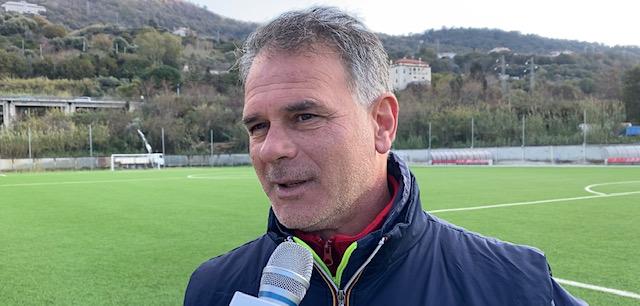 Verso Avellino - Vibonese | La vigilia di mister Modica immagine 14103 US Vibonese Calcio