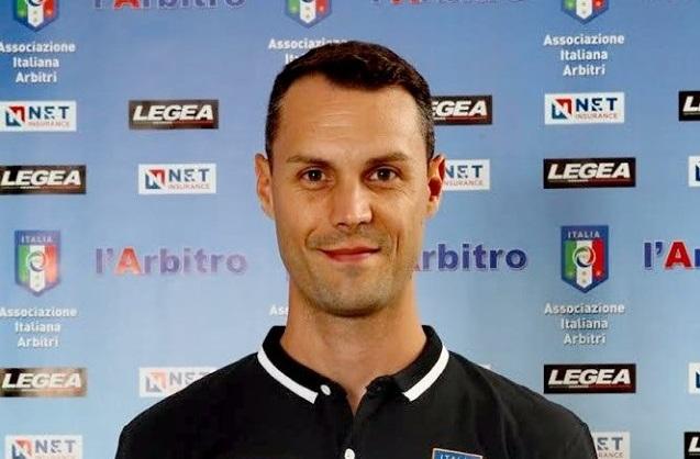 ASPETTANDO VIBONESE - REGGINA | Match affidato al piemontese Gariglio immagine 14268 US Vibonese Calcio