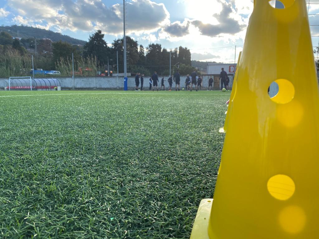 Primo allenamento del 2020 | Parla mister Giacomo Modica immagine 14068 US Vibonese Calcio