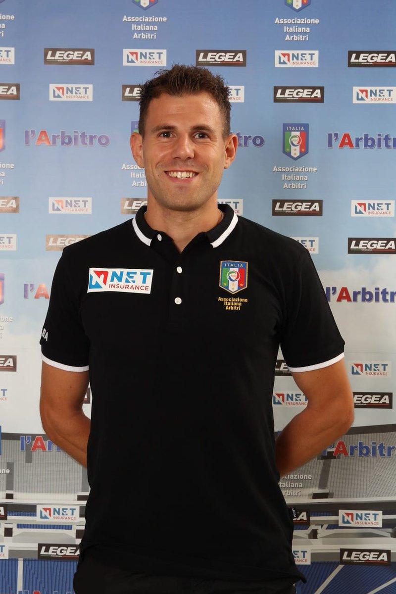 ASPETTANDO RENDE - VIBONESE | Match affidato al toscano Marco Emmanuele immagine 14216 US Vibonese Calcio