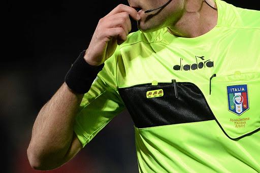 Catania - Vibonese: match affidato al campano Gianpiero Miele immagine 14494 US Vibonese Calcio