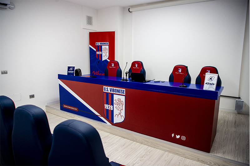Corporate Hospitality immagine 14470 US Vibonese Calcio