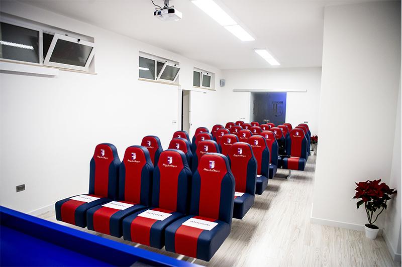 Corporate Hospitality immagine 14471 US Vibonese Calcio