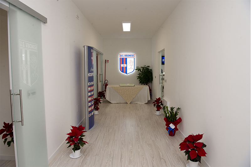 Corporate Hospitality immagine 14463 US Vibonese Calcio