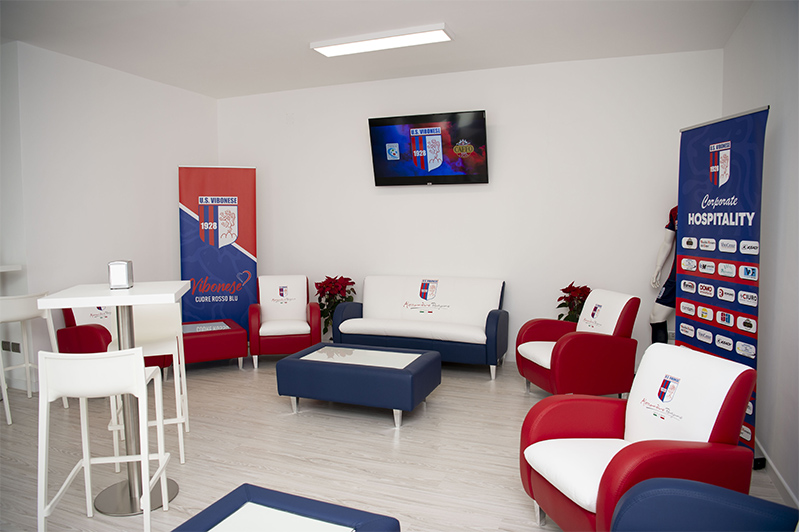 Corporate Hospitality immagine 14464 US Vibonese Calcio