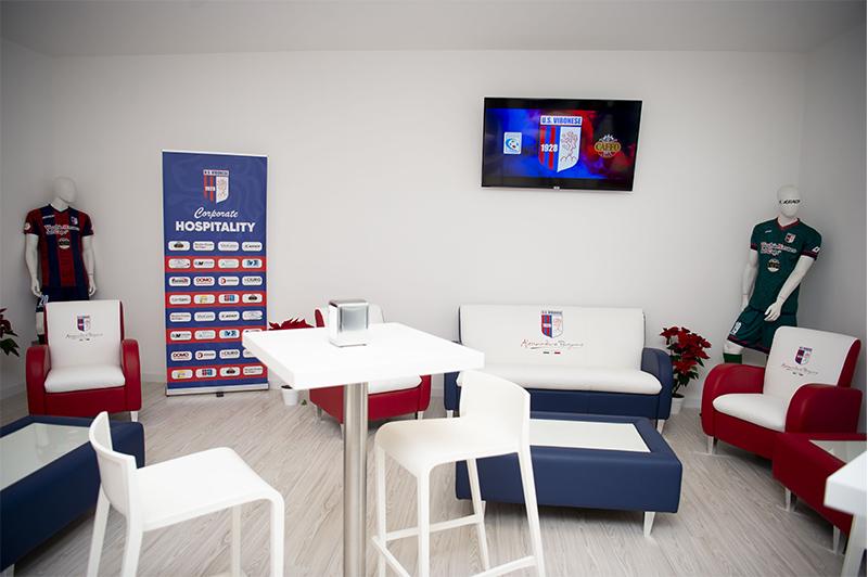 Corporate Hospitality immagine 14465 US Vibonese Calcio