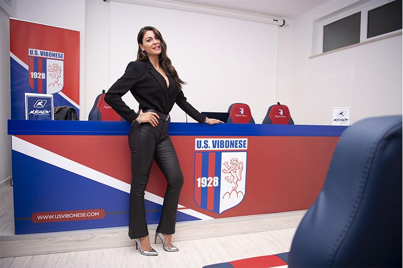 Corporate Hospitality immagine 14466 US Vibonese Calcio