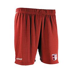 Pantaloncino rubino immagine 14373 US Vibonese Calcio