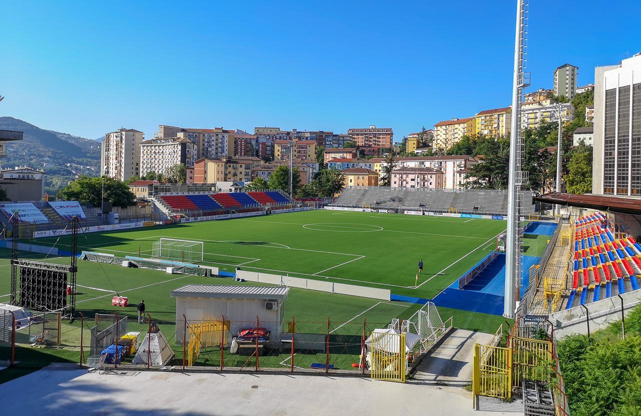 VERSO PICERNO - VIBONESE | Attiva la prevendita immagine 14321 US Vibonese Calcio