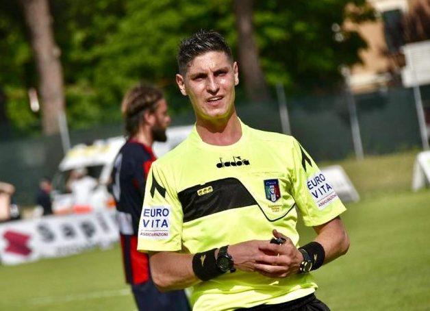 VERSO VIBONESE - PAGANESE | Match affidato al sardo Giuseppe Collu immagine 14506 US Vibonese Calcio