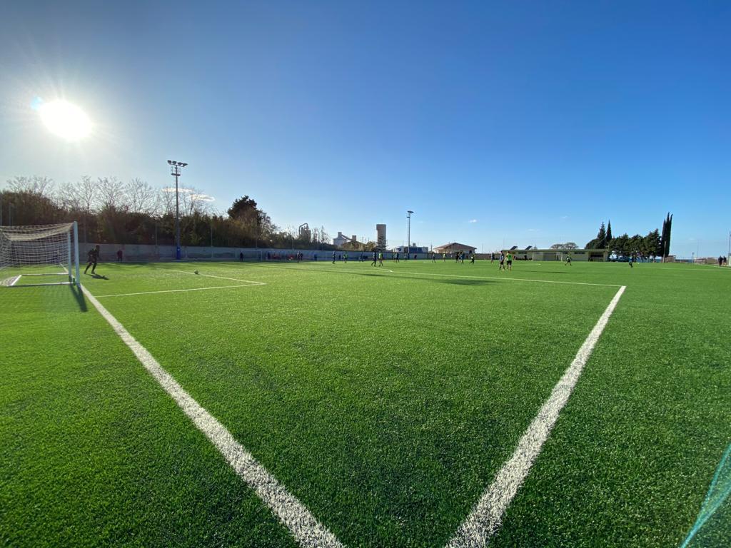 EMERGENZA CORONAVIRUS   Gli allenamenti riprenderanno il 23 marzo immagine 14605 US Vibonese Calcio