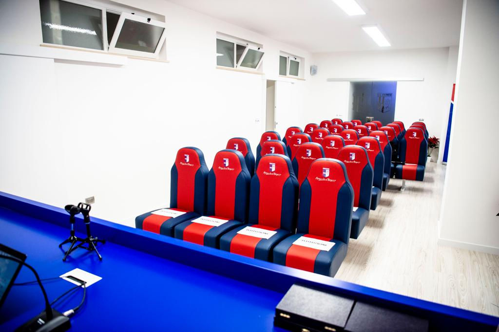 EMERGENZA CORONAVIRUS | Allenamenti a porte chiuse e info stampa immagine 14577 US Vibonese Calcio