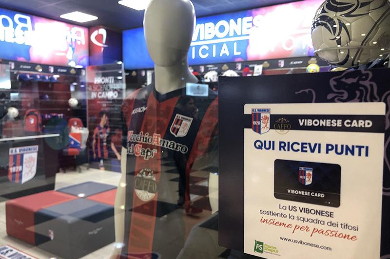 Shop immagine 14655 US Vibonese Calcio