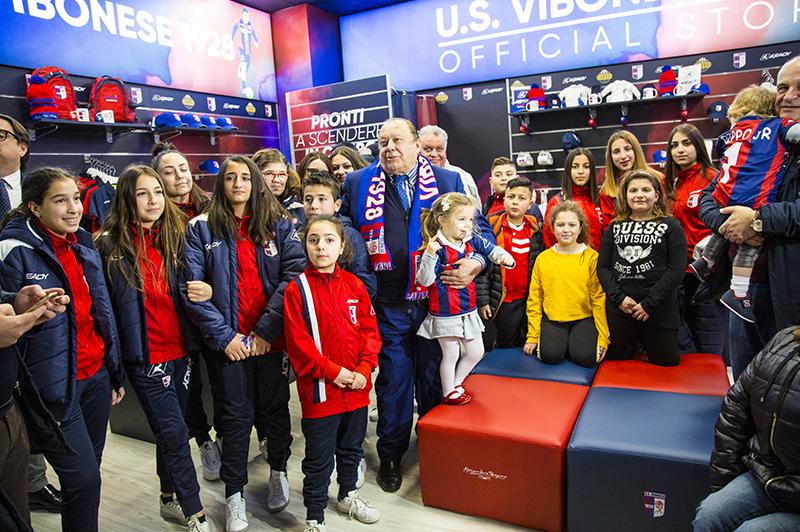 Shop immagine 14657 US Vibonese Calcio