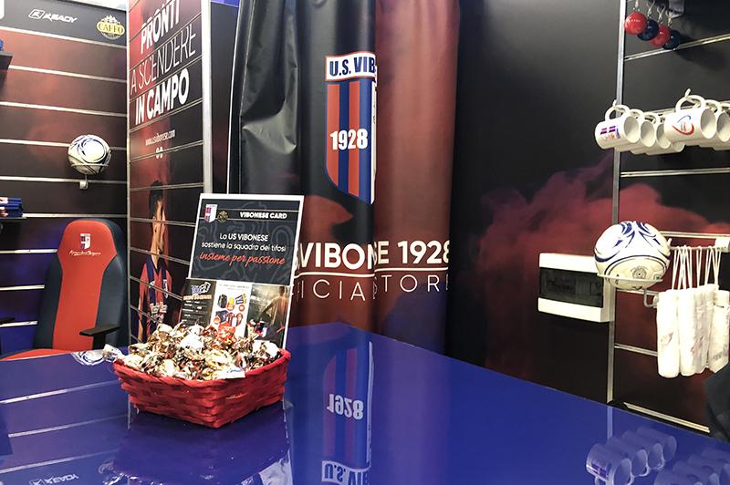 Shop immagine 14658 US Vibonese Calcio