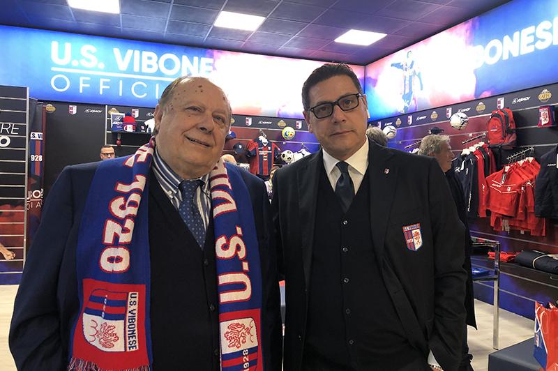 Shop immagine 14659 US Vibonese Calcio