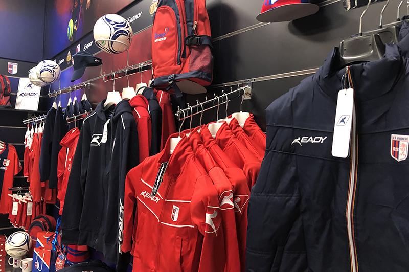 Shop immagine 14660 US Vibonese Calcio