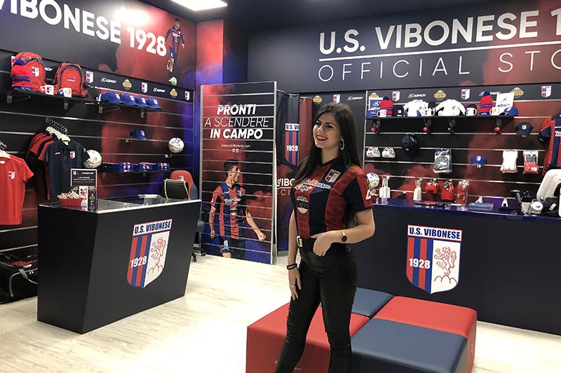 Shop immagine 14661 US Vibonese Calcio