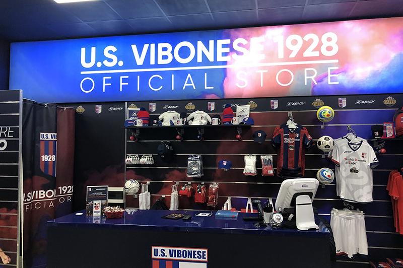 Shop immagine 14662 US Vibonese Calcio