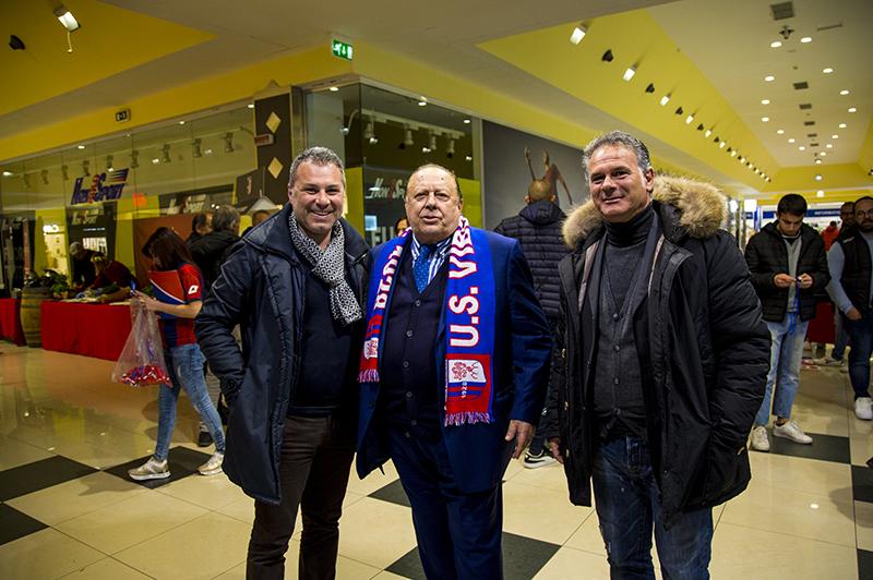 Shop immagine 14666 US Vibonese Calcio