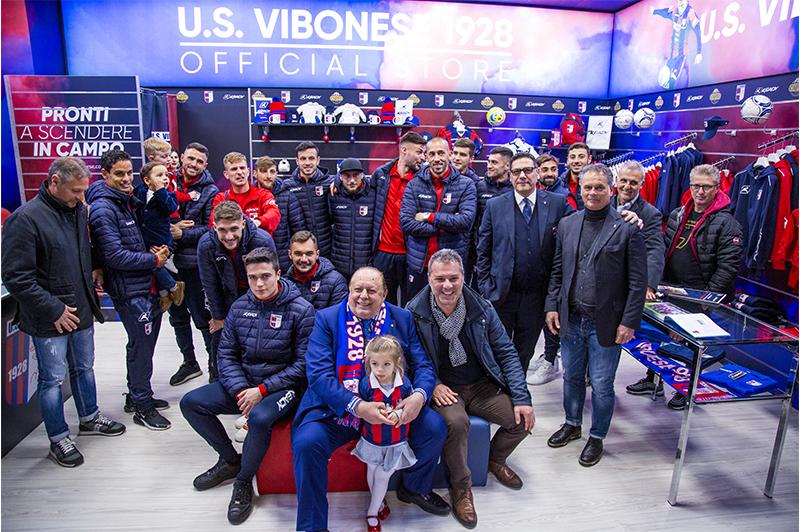 Shop immagine 14667 US Vibonese Calcio