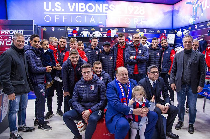 Shop immagine 14668 US Vibonese Calcio