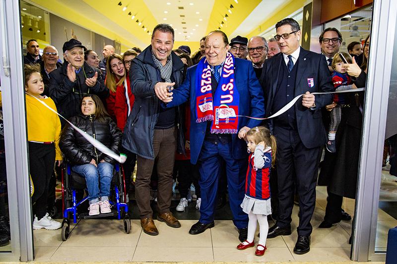 Shop immagine 14670 US Vibonese Calcio