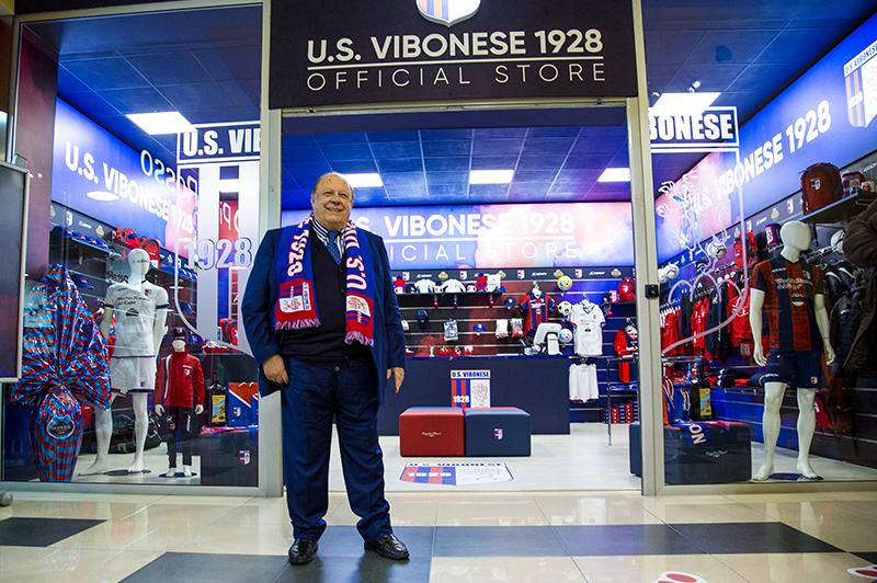 Shop immagine 14671 US Vibonese Calcio