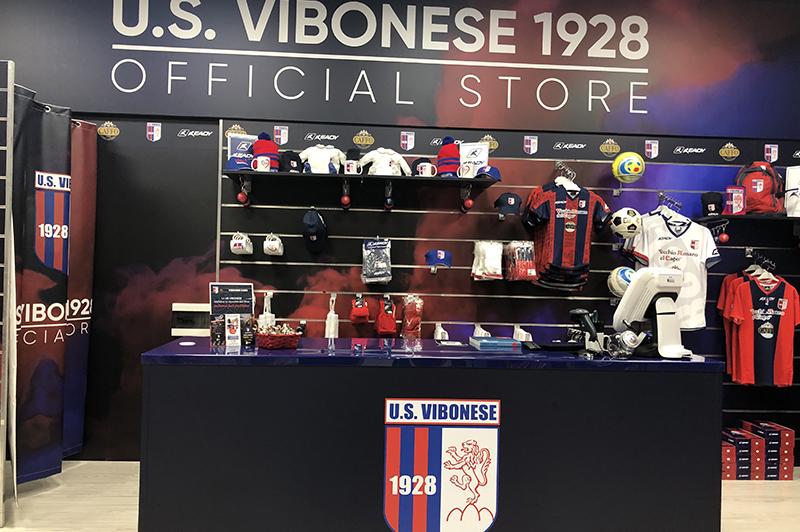 Shop immagine 14675 US Vibonese Calcio