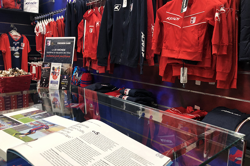 Shop immagine 14677 US Vibonese Calcio